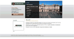 Preview of g-conseil.fr